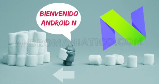 Android N 2016