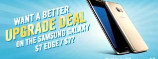 venta del nuevo samsung galaxy S7 y S7 edge
