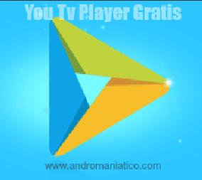 descargar you tv player pro gratis