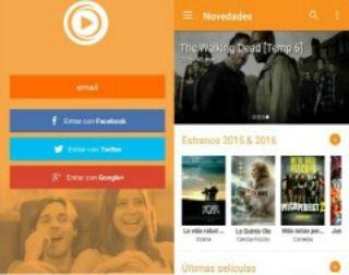 peliculas gratis android en español