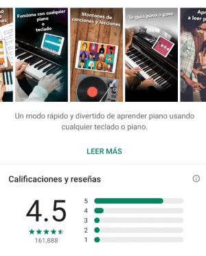 opiniones de simply piano (2019)